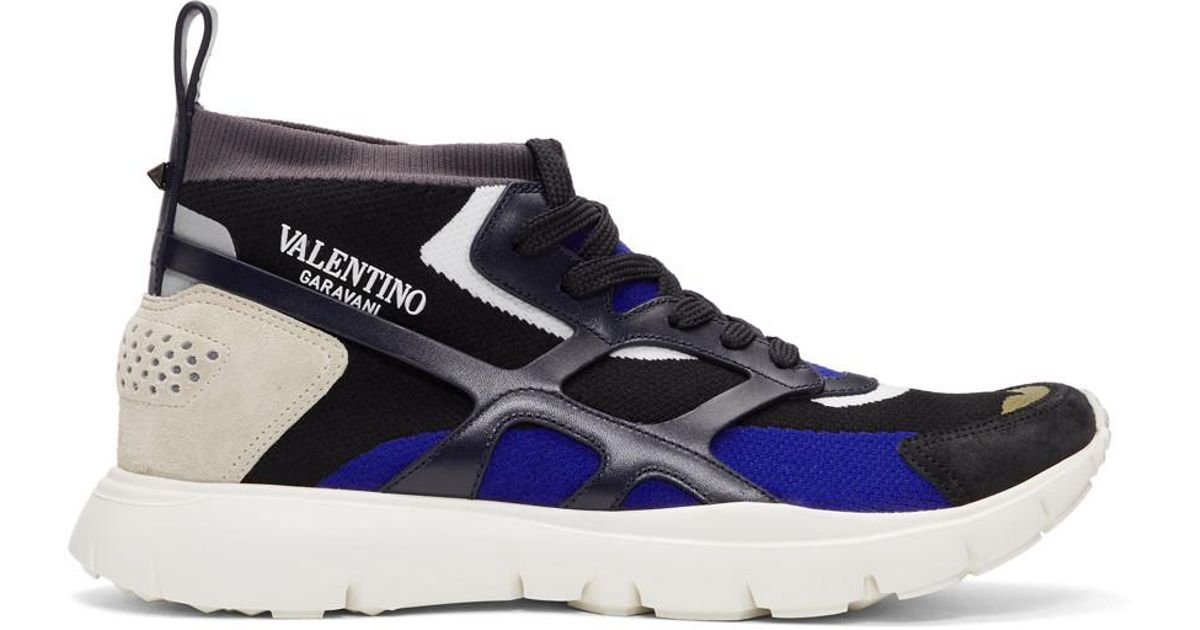 timeless design 7685d acf4f valentino--Multicolor-Garavani-Sound-High-top-Sneakers.jpeg