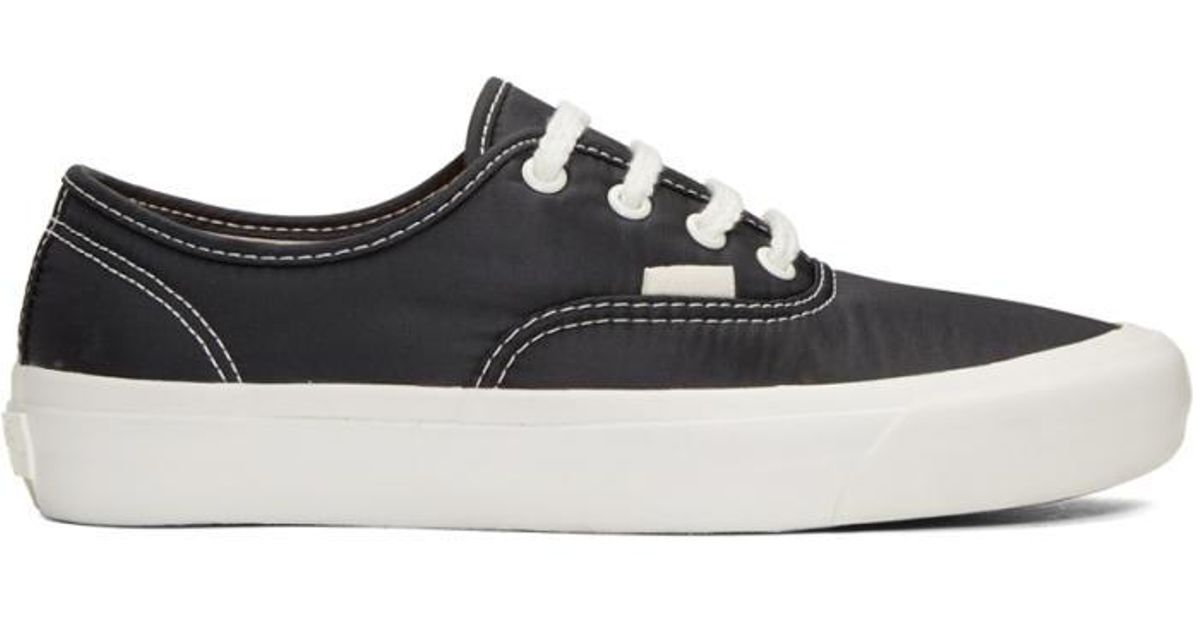 4cf9c71b7eb4ea Lyst - Vans Black Our Legacy Edition Authentic Pro Lx Sneakers in Black for  Men