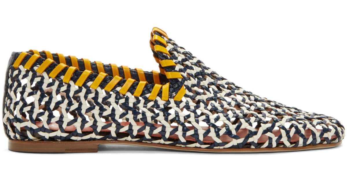 Multicolor Gamaal Loafers Acne Studios dhDrAl5