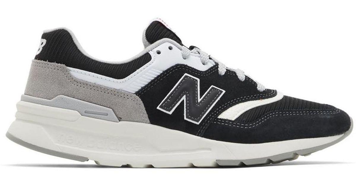 new balance 997h gray