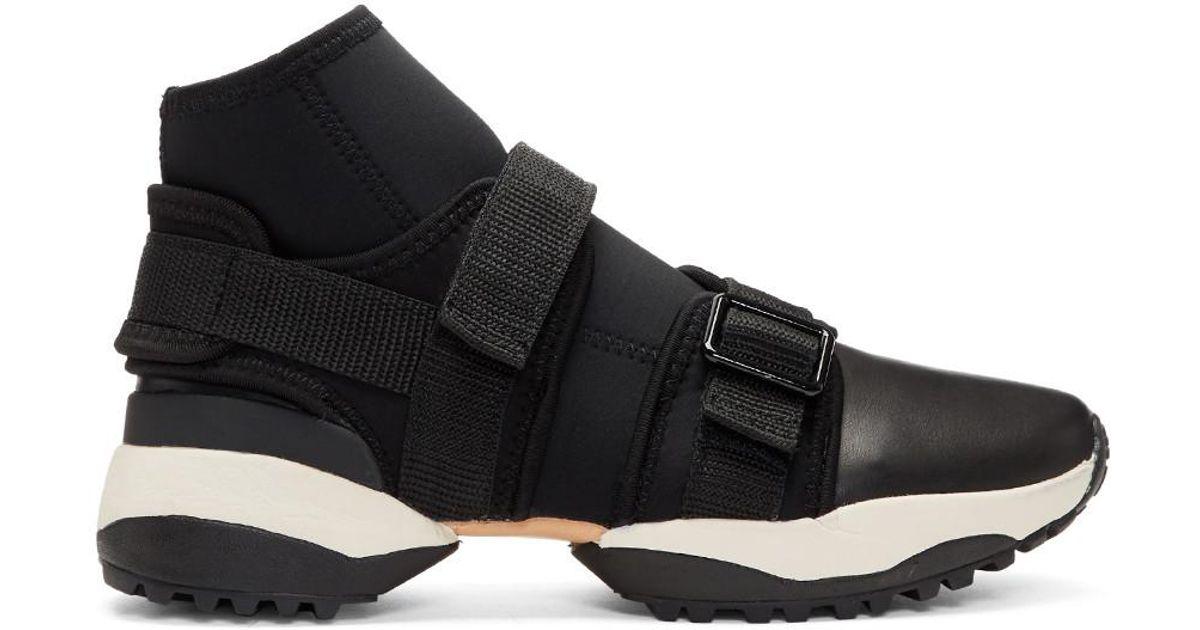 Y's by Yohji YamamotoNeo Plain Sneaker