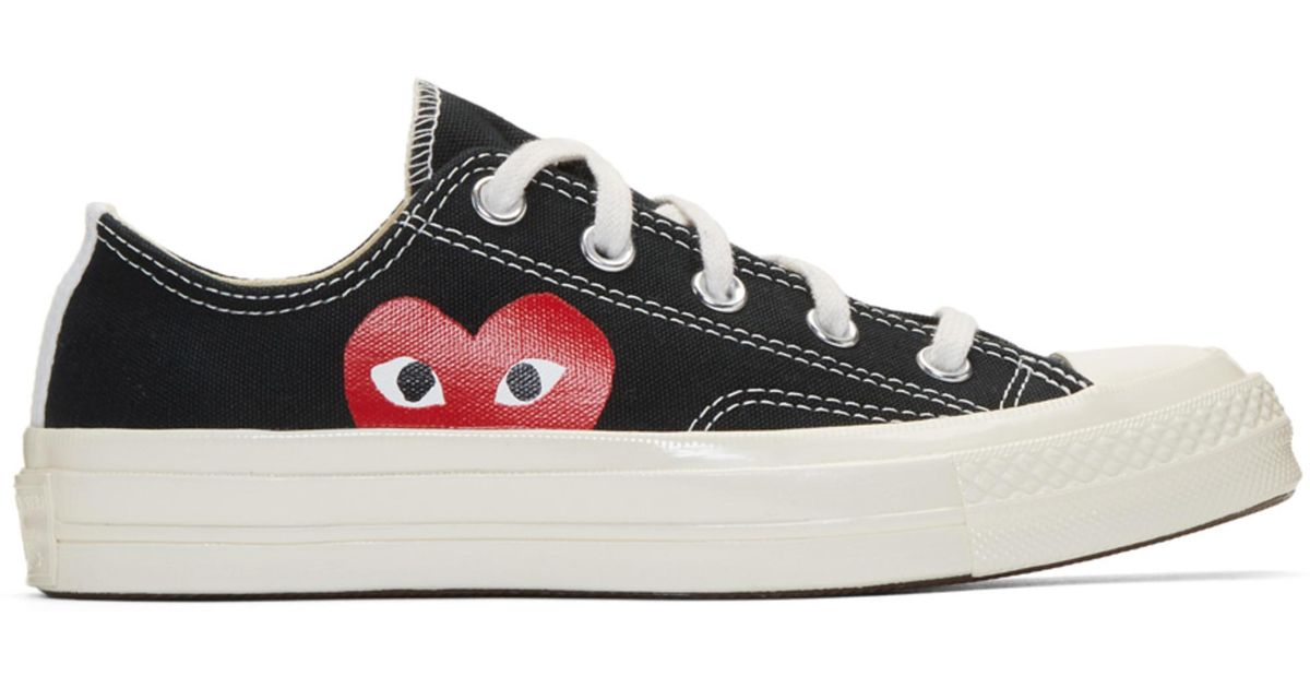 70 Star Baskets Taylor Play All Noires Converse Edition Chuck Lyst TRB76nyWy