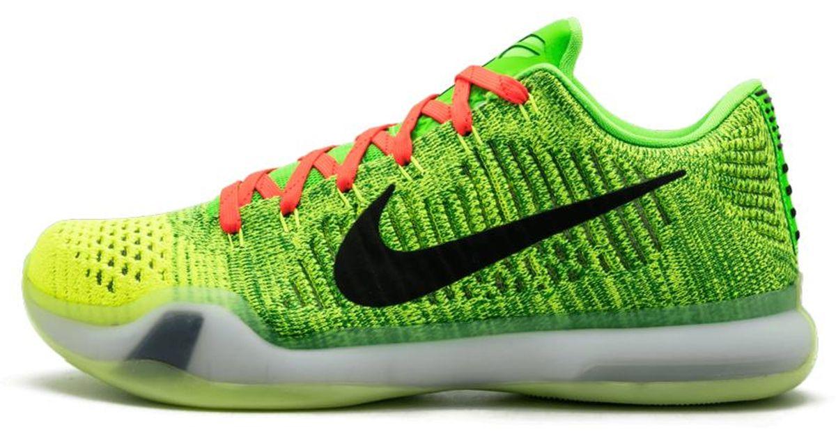 Nike Kobe 10 Id \