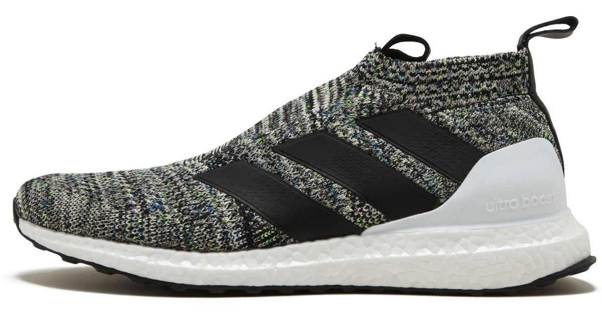 best loved 34106 59e0d Adidas Black A16+ Ultraboost Shoes - Size 13 for men