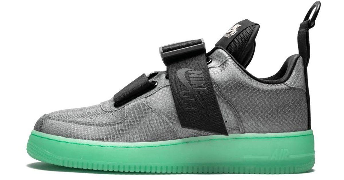 Nike Air Force 1 Utility Qs Obj for Men