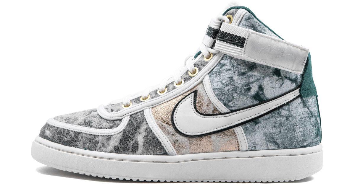 Nike W Vandal Hi Lx in White - Lyst