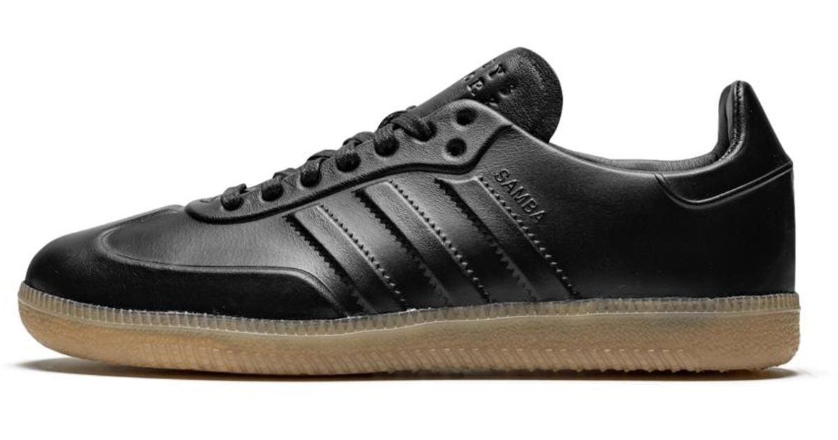 adidas Samba Decon Barneys Shoes - Size