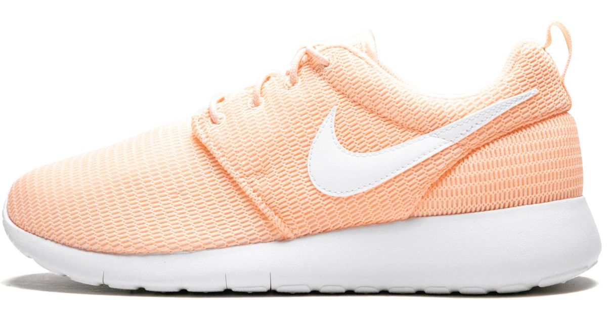 newest d7bac c7752 Lyst - Nike Roshe One (gs)