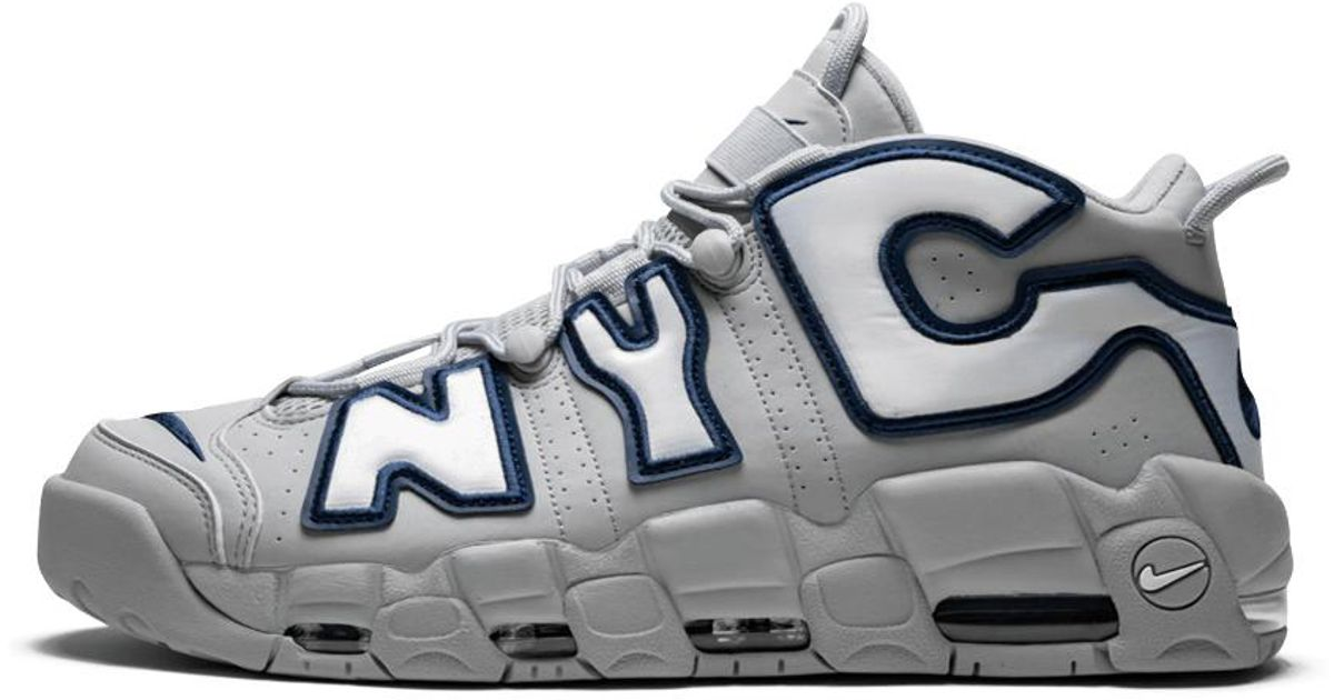 Nike Air More Uptempo Nyc Qs \