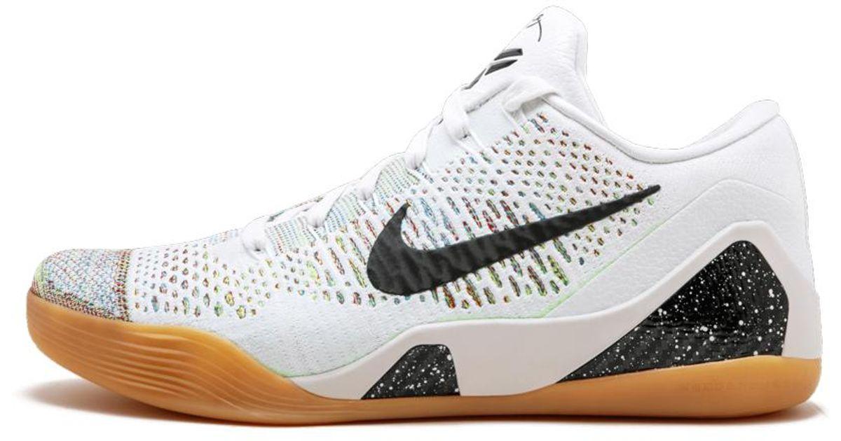 Nike Kobe 9 Premium 'htm' Shoes - Size
