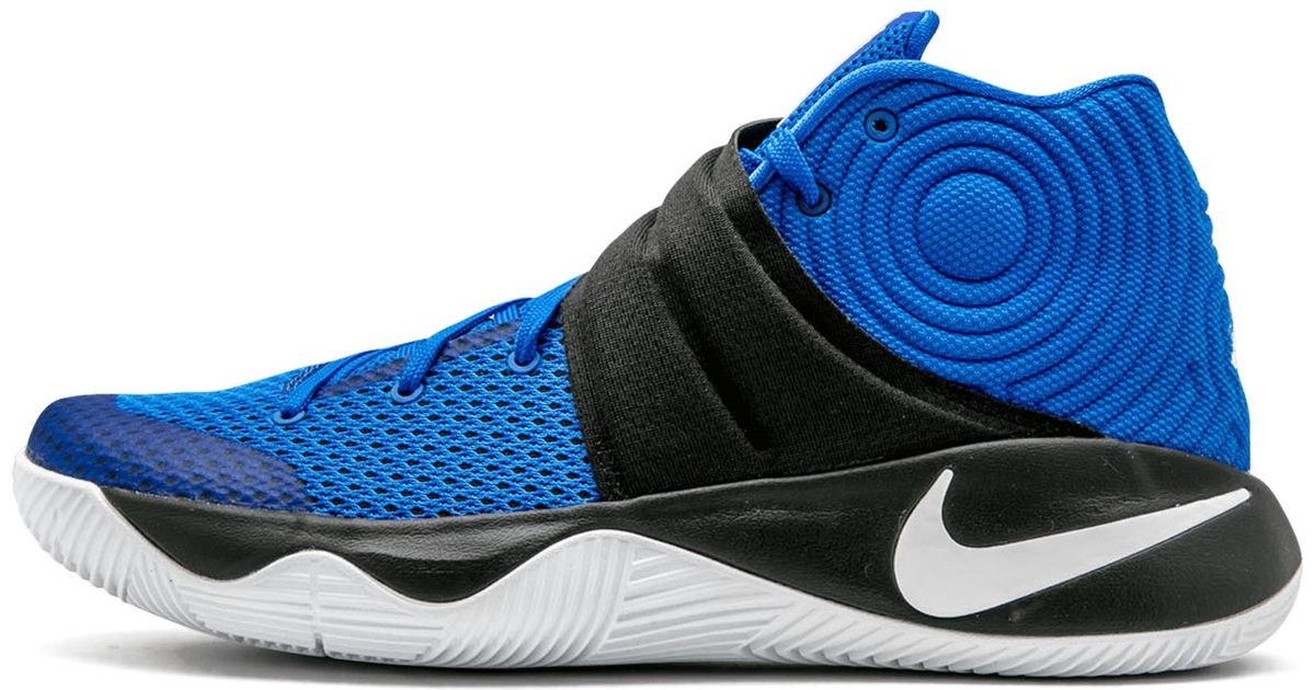 4574f3ea44d5 Nike Kyrie 2 in Blue for Men - Save 22% - Lyst