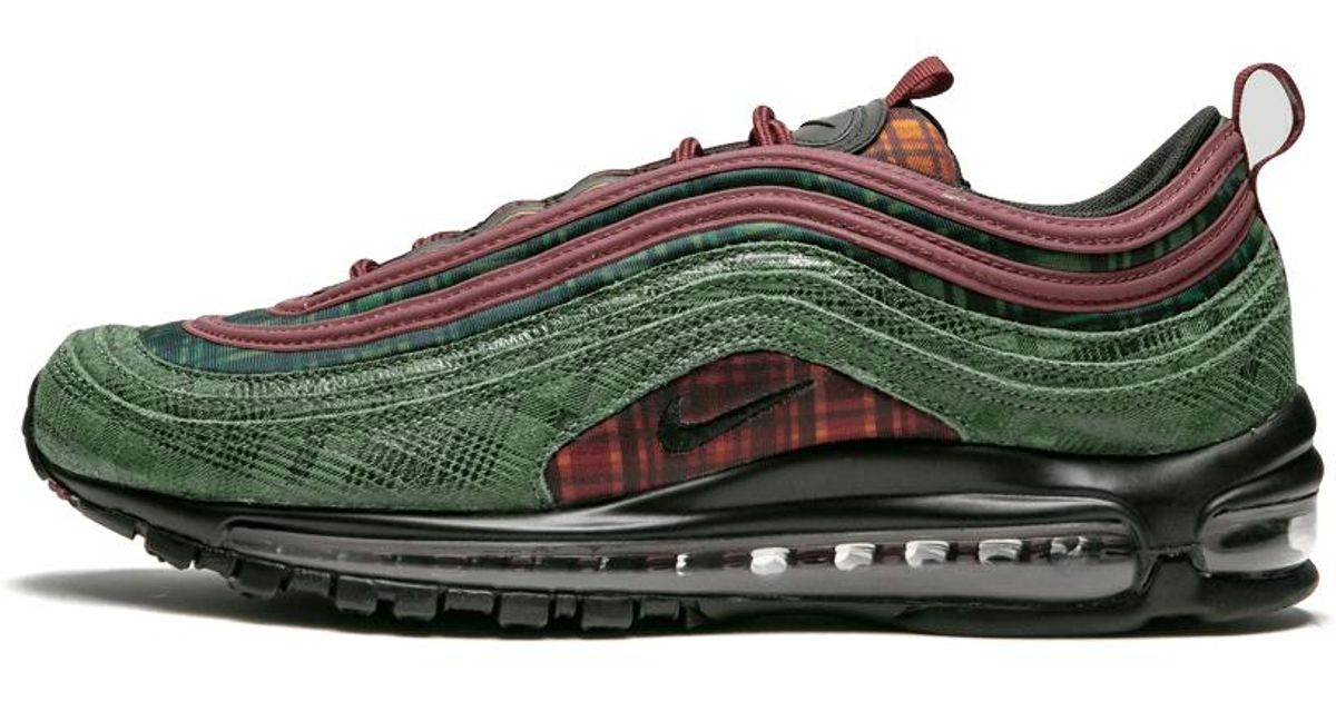 new styles bef21 0c706 Nike Red Air Max 97 Nrg - Size 6.5 for men