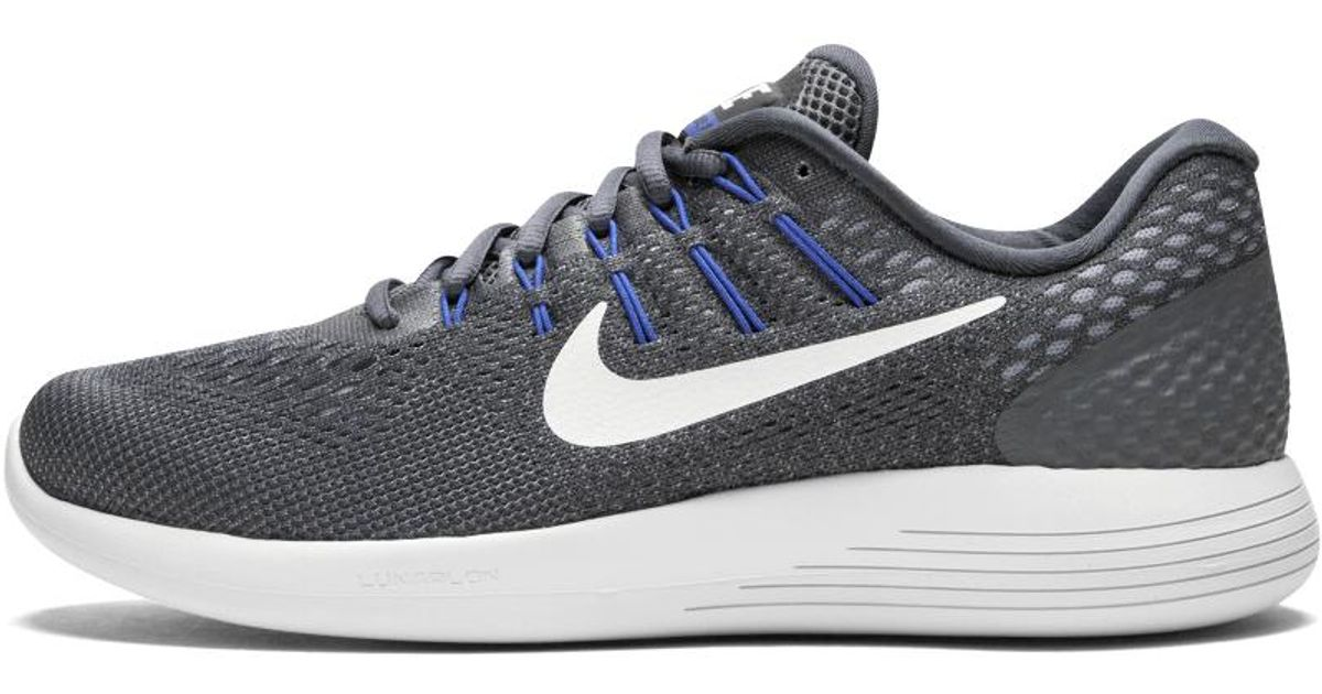 Nike Lunarglide 8 - Size 11 in Blue for