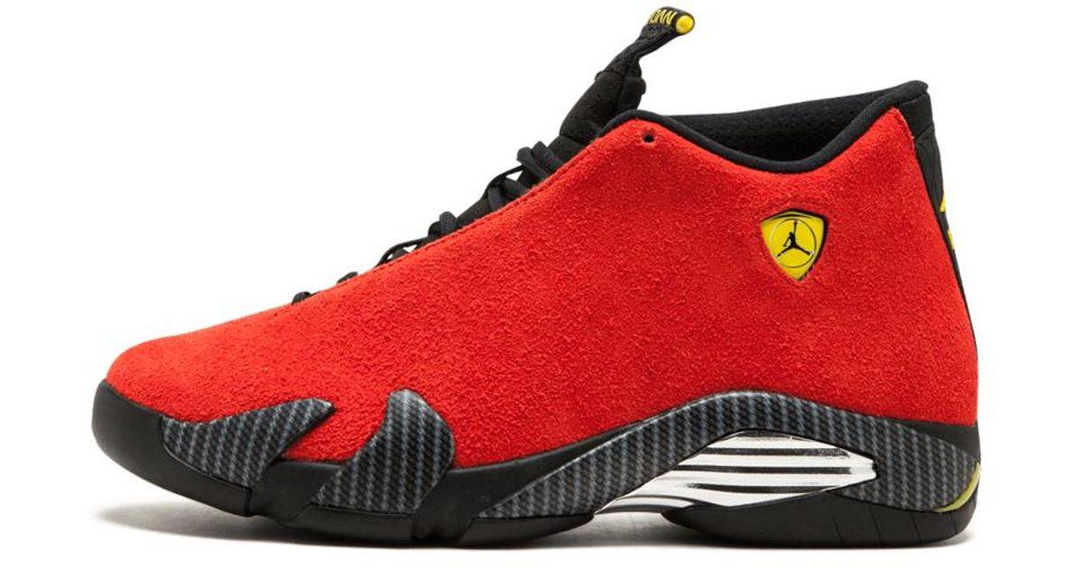 Maestro Espressione Spietato Ferrari Shoes Nike Pubblicazione Questioni Diplomatiche Schermo