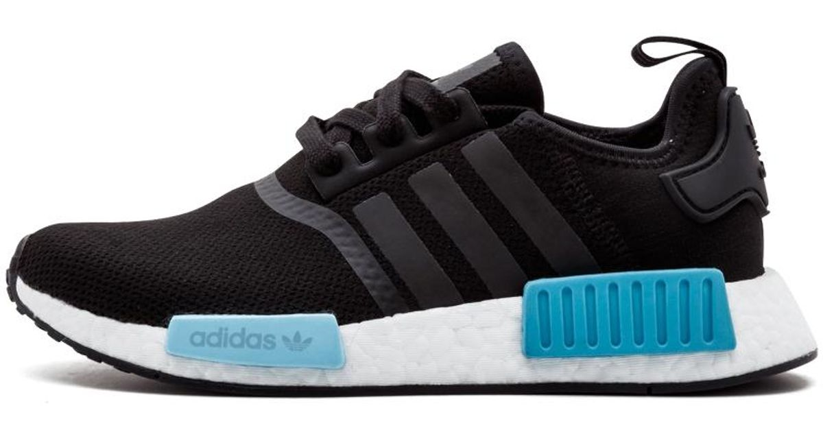 Adidas Multicolor Nmd R1 Womens Shoes Size 5w for men