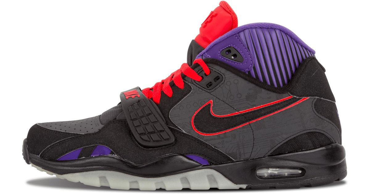 low priced 251a2 d3a4f Lyst - Nike Air Trainer Sc 2 Prm Qs for Men