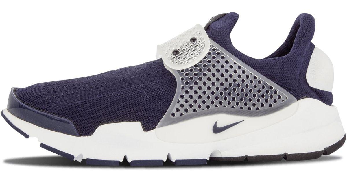 super popular 89a68 f1a3c Nike Blue Sock Dart Sp/fragment - Size 5 for men