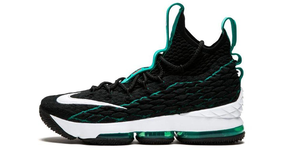 purchase cheap a757c 85674 Nike Black Lebron 15 Ks2b 'griffey' Shoes - Size 14 for men