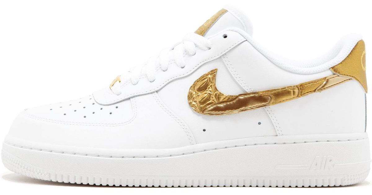 Spring 2019 Collection Nike Air Force 1 Jester XX
