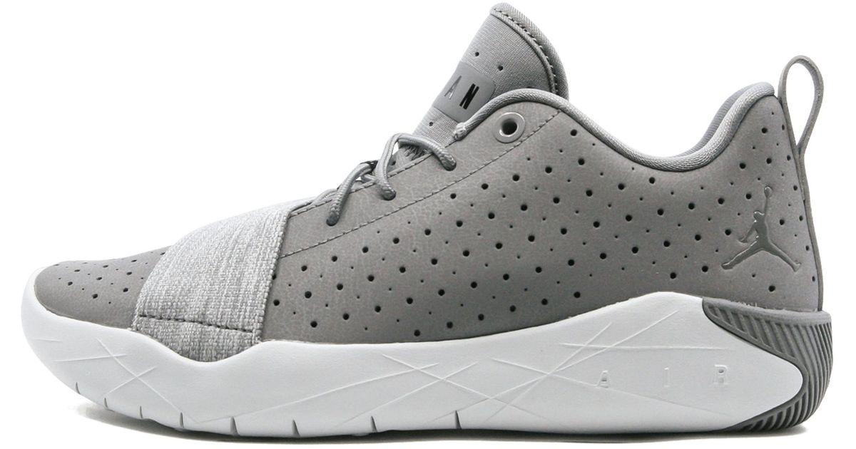 c3f9589d8ad1 Nike 23 Breakout Bg in Gray for Men - Lyst