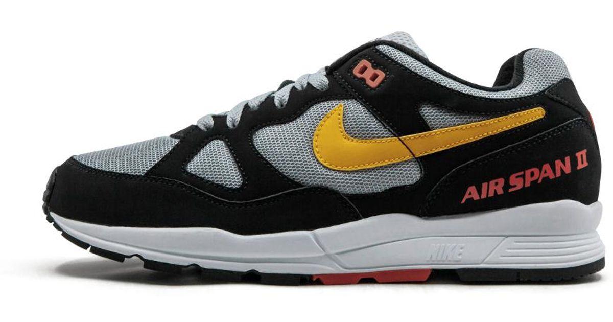 Nike Air Span 2 \