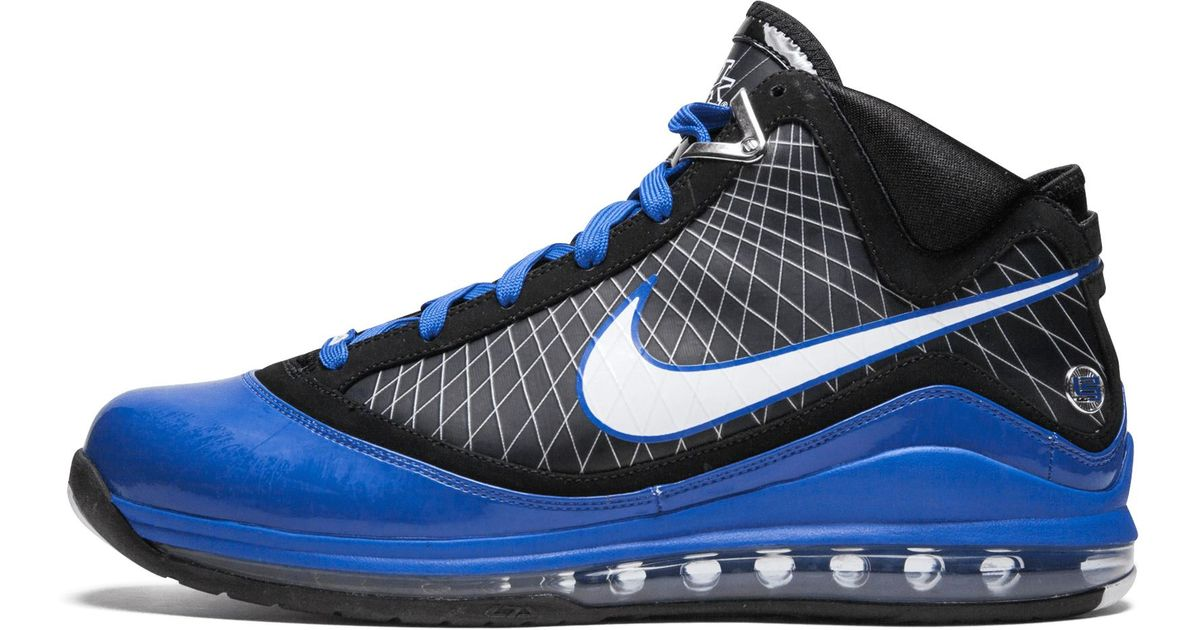4ad8368ec1c Lyst - Nike Lebron 7 in Blue for Men - Save 29%