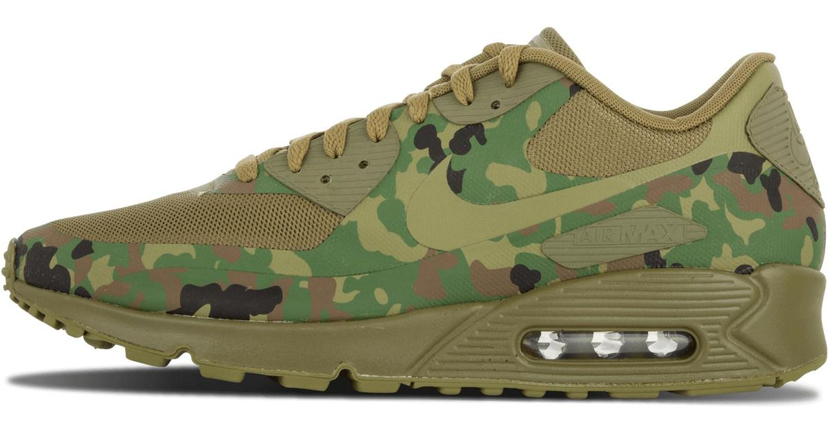 separation shoes cd15d 8d0ae Nike Air Max 90 Japan Sp in Green for Men - Save 13% - Lyst
