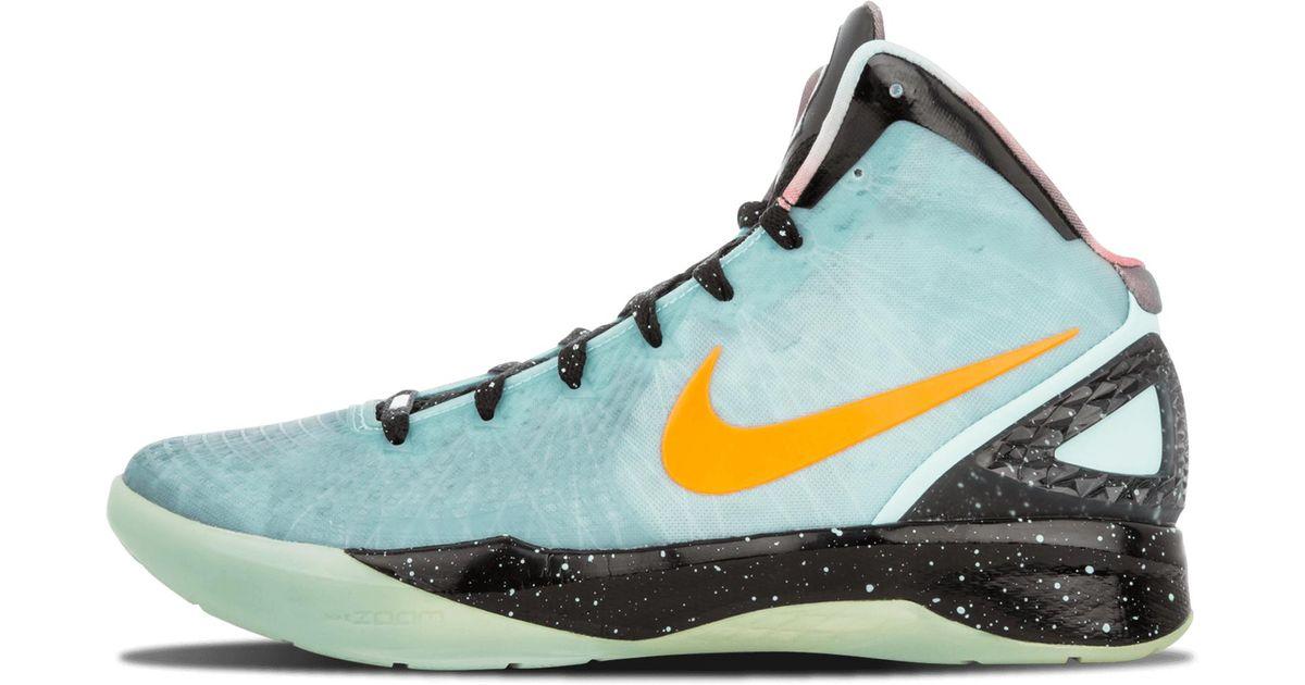 finest selection faa68 46a4b Lyst - Nike Zoom Hyperdunk 2011 Sprm in Blue for Men
