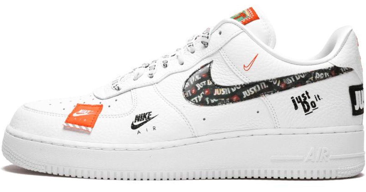 For White Air Size Nike Force Prm 13 Jdi '07 Men 1 hCdtsQrx