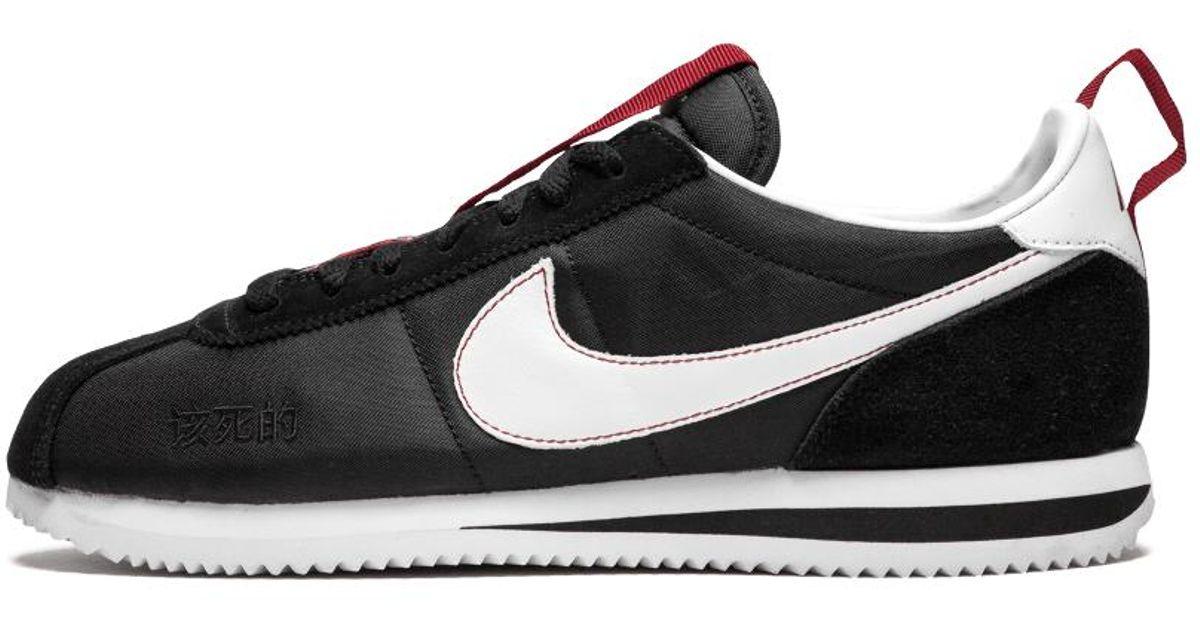 huge selection of 15c11 8fbb6 Nike Black Cortez Kenny 3 for men