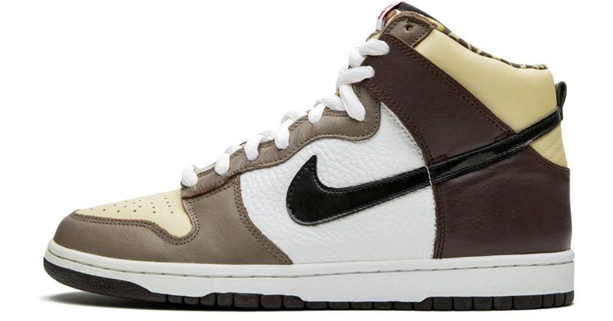 Nike Dunk High Pro Sb 'ferris Bueller