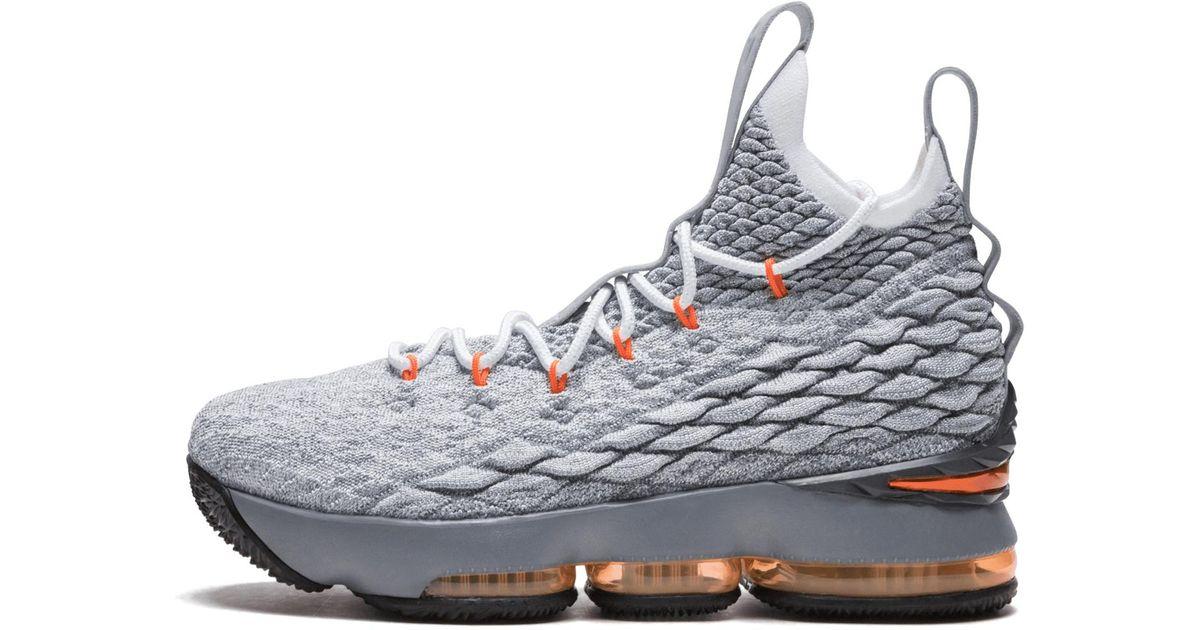 Nike Lebron Xv (gs) for Men - Lyst