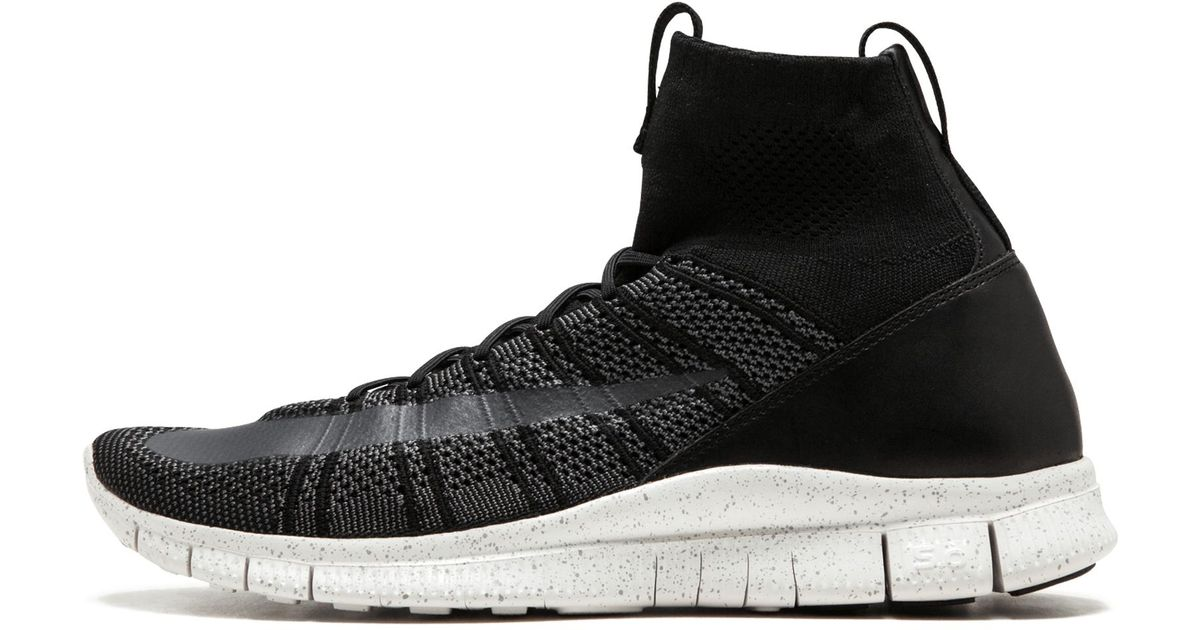 new style baaba b98bb Nike Black Htm Free Mercurial Superfly X for men