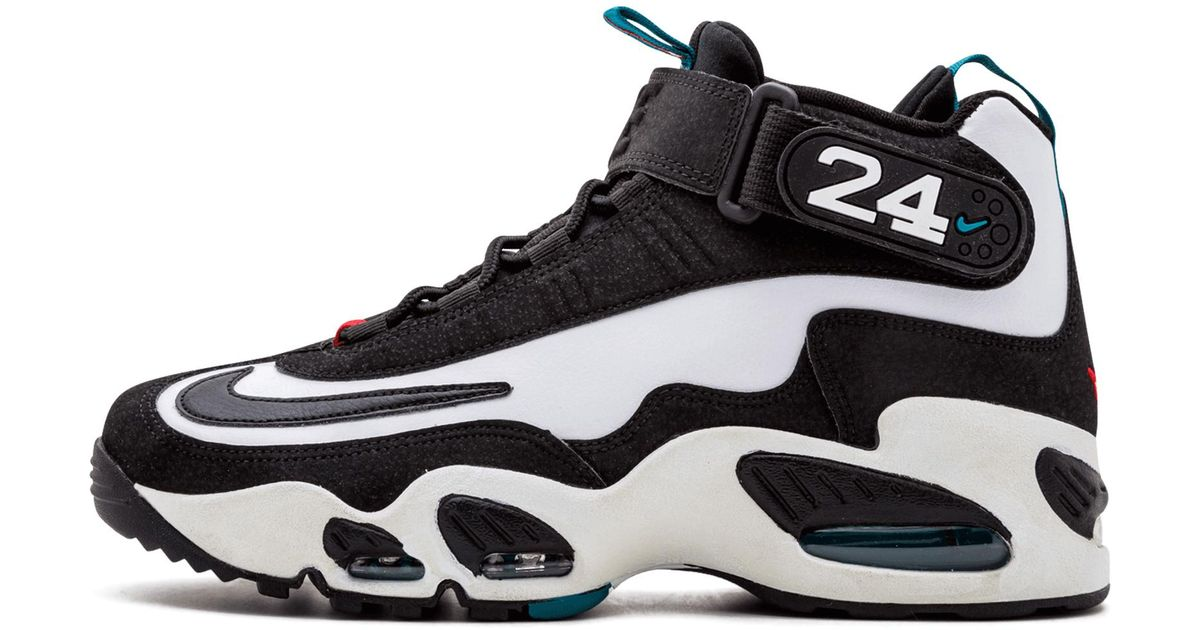innovative design 91238 d7620 Nike Air Griffey Max 1 in White for Men - Save 27% - Lyst