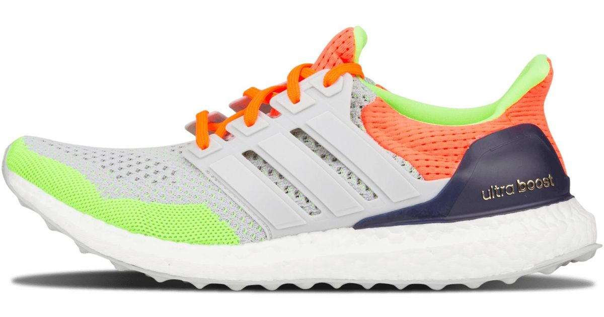 2e413a405581f Lyst - adidas Ultra Boost Kolor for Men