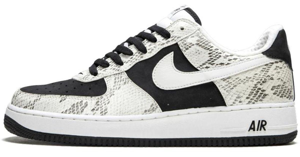 Nike Air Force 1 Premium \