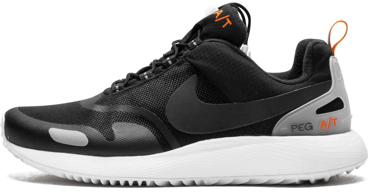Nike Air Pegasus A/t Pinnacle in Black
