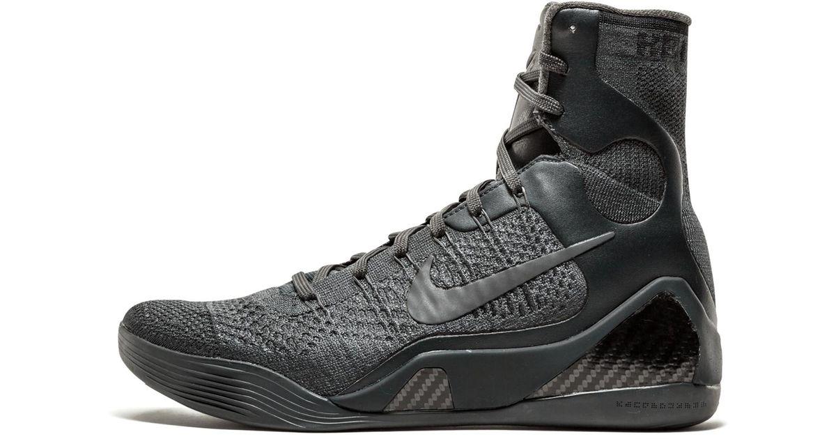 Nike Kobe 9 Ftb \