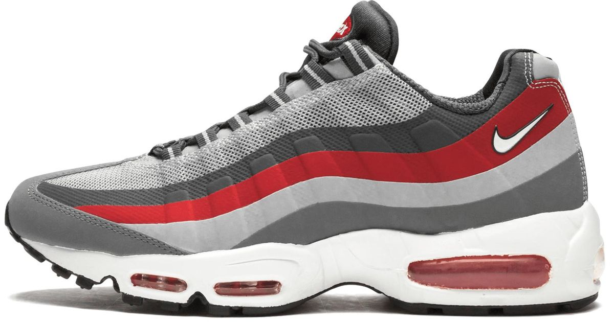 san francisco ff100 df21c Nike - Multicolor Air Max 95 No Sew for Men - Lyst