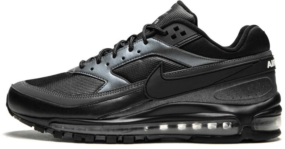 size 40 f86da d0386 Nike Black Air Max 97/bw - Size 6 for men