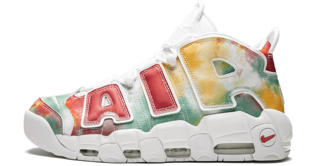ff2ed62265 Nike Air More Uptempo '96 Uk Qs - Lyst