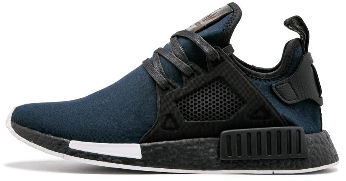 hot sale online 3f871 f853b Adidas Multicolor Nmd_xr1