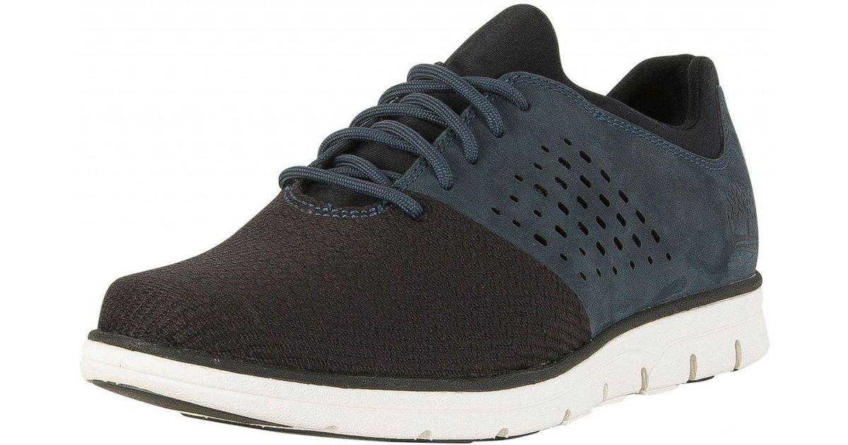 BRADSTREET OXFORD - Sneaker low - midnight navy Verkauf Fälschung Günstig Kauft Heißen Verkauf Shop-Angebot Online GnxZ3mk6xq