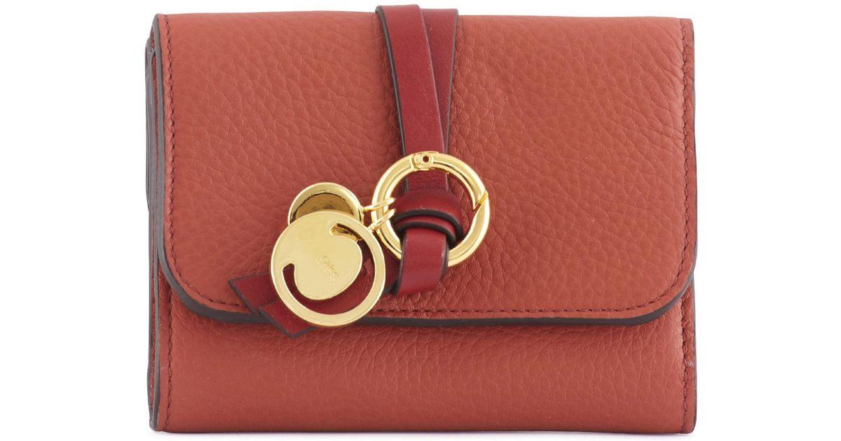 59c5ca56 Chloe Small Wallet - Image Of Wallet