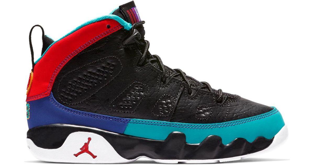 979f24a4177e Lyst - Nike 9 Retro Dream It Do It (ps) in Black for Men