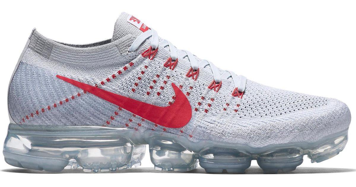 Nike Air Vapormax Og in Red for Men - Lyst