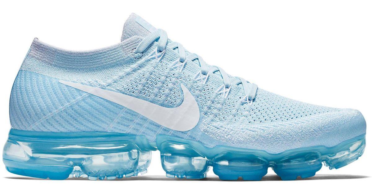 Nike Air Vapormax Glacier Blue for Men