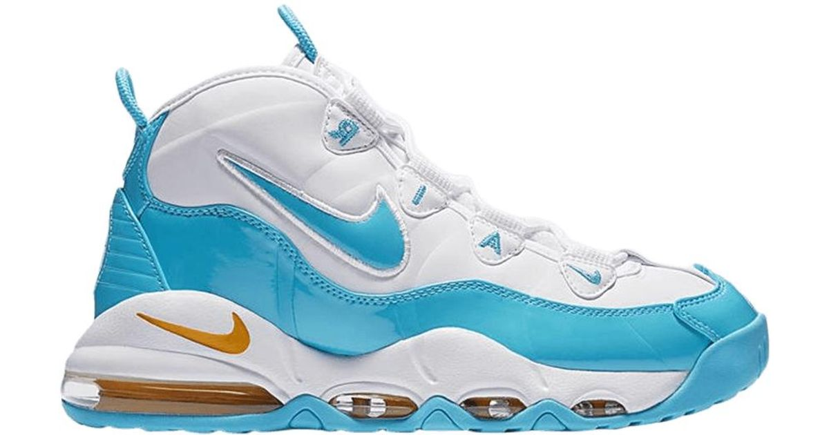 nike air max uptempo 95 femme