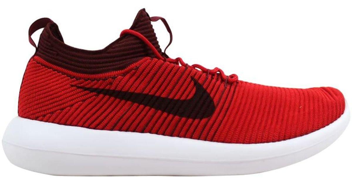 Nike Roshe Two 2 Flyknit V2 University