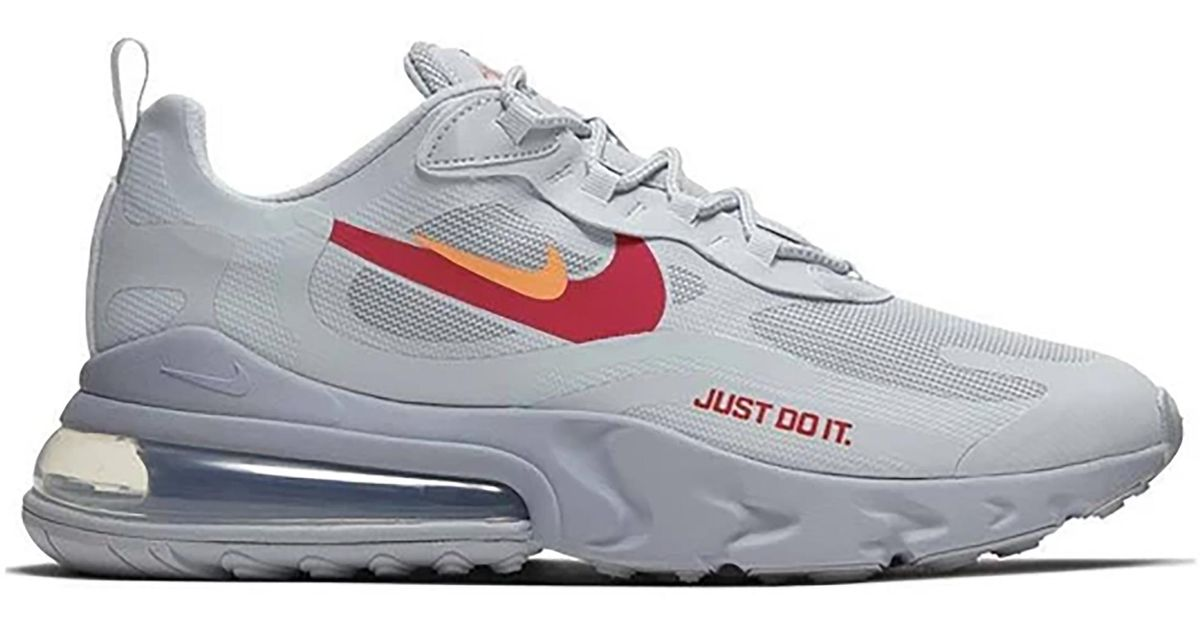 air max 270 just do it femme